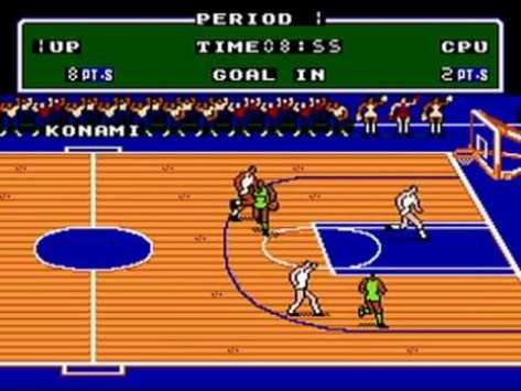 Double-Dribble-NBA-NES-Gameplay-Screenshot-8