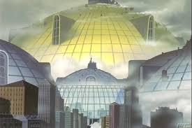Take Me Down To Paradigm City